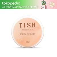 Tish Day Bar - Palm Beach 50gr