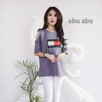 Baju Atasan Wanita Terbaru