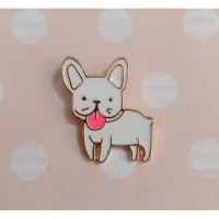 Magnet Jarum - Anjing Chihuahua