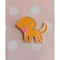 Magnet Jarum - Anjing Beagle