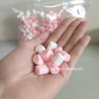 Snack SG Hamster / Marshmallows