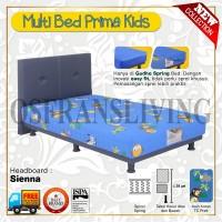 Guhdo Multi Bed Anak Prima Kids Fullset Sienna