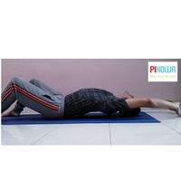 Flex back Pikowa / Alat Olahraga / Sport Mobile Equipment /Stretching