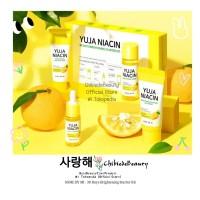 SOME BY MI - 30 Days Brightening Yuja Niacin starter 4 items Original