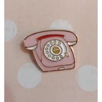 Magnet Jarum - Telpon