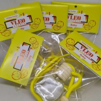 Terpopuler Parfum Mobil Vleo Scents Baby Switsal Terbagus