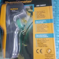 Thermometer Infrared Fluke