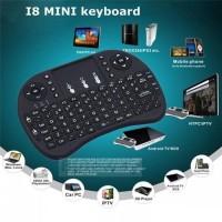 Mini Keyboard Wireless i8 2.4G touchpad Air for Smart TV box / IPTV