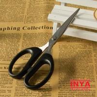 GUNTING DE XIAN TYPE S002 - 6.3 inch SCISSORS - STATIONERY ATK