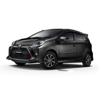 DP ACC Toyota New Agya 1.2 G M/T 2020 (After Booking Fee)