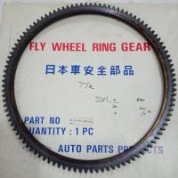 Roda Gila Gigi Gendeng Fly Wheel Kijang Doyok / 3K / 4K / Super 5K MEC
