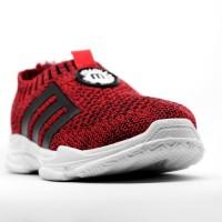 Sepatu bayi Slip On Sepatu Anak Tanpa Tali Import Kanvas Kain Kode 811