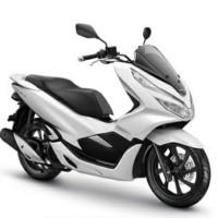 Honda PCX 2019 4Bulan Jalan BSB Barang Seperti Baru