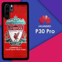 Jual Liverpool Wallpaper X4593 Casing Hp Huawei P30 Mate 30 P20 5t Pro Case Jakarta Utara Flazzcase Tokopedia