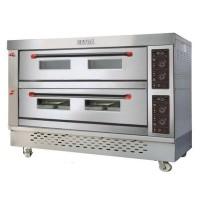 GETRA RFL-26SS GAS BAKING Oven Oven Panggangan Roti