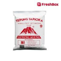 FreshBox Tepung Tapioka Gunung Agung 500 gr