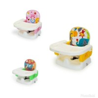 Crown Snuggle Baby Booster to Toddler Seat