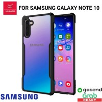 XUNDD Grade Ori Case Samsung Note 10 Anti Shock Beatle Series cover hp