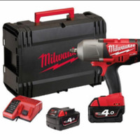 Milwaukee 120V 7 Amp 5//8 in Hex Impact Wrench 9096-20 New