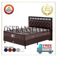 Guhdo Springbed Standard - 180x200 - Divan dan Sandaran Saja