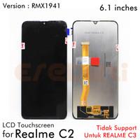 Info Realme C2 Lcd Katalog.or.id