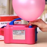Electric Ballon Pump / Pompa balon elektrik
