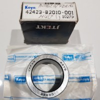 Cones Bearing Retainer Kancing Laher Roda Belakang Avanza / Xenia Koyo