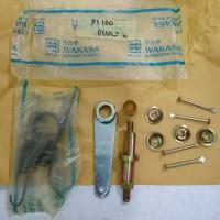 Repair Kit / Kit Rem Tangan Isi Rem Tangan PS100 Umplung PS100 Ragasa