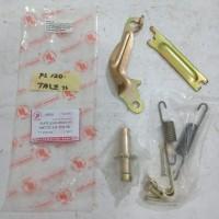 Repair Kit / Kit Rem Tangan Isi Rem Tangan PS120 Umplung PS120 Ragasa