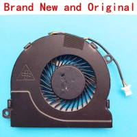 New laptop CPU cooling fan Cooler radiator for Dell inspiron 15-3567 1