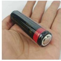 Baterai 18650 Protection Board 6000mAh 3.7V // Flat Top