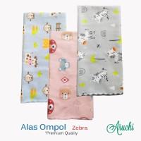 Aruchi Alas Ompol Baby Motif 6 Pcs / Alas Ompol Anak