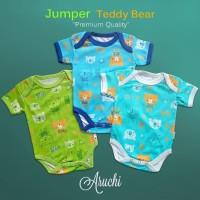 Aruchi Jumper Motif Unisex 1 Pcs / Jumper baby