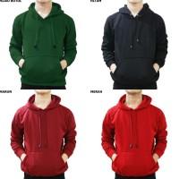 Jual Spesial Sweater Jaket Hoodie Polos Desain Simple Casual Pria Kekinian Jakarta Pusat Romansa Store Tokopedia