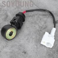 Soyoung KIMISS Car Engine Knock Sensor Detonation Fit for 1999-2002