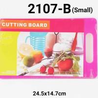 2107-B Kitchen Talenan warna kecil