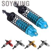 Soyoung 2Pcs/Set RC 110mm Aluminium Alloy Rear For Traxxax Slash