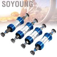 Soyoung Bearing Axis Bicycle Waterproof Screw Bottom Bracket(105mm)