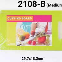 2108-B Kitchen Talenan warna sedang