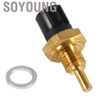 Soyoung Engine Coolant Water Temperature Sensor For Honda Acura
