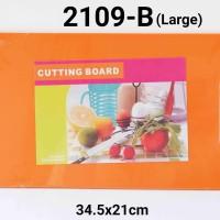 2109-B Kitchen Talenan warna besar