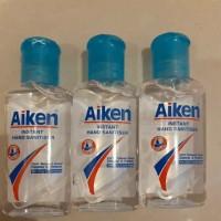 Hand sanitizer 50 ml cairan pencuci tangan