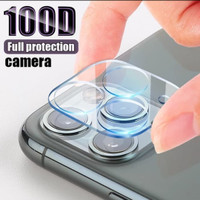 TEMPERED GLASS CAMERA IPHONE 11 PRO FULL CLEAR HD