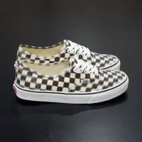 Vans Authentic Blur Checkerboard