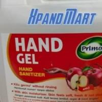 Aseptic Gel 4000ml /Antiseptik Cair Tangan /Pencuci Telapak Tangan