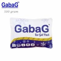 GABAG Ice Gel 200ml & 500ml