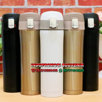 TERMOS DOUBLE WALL VACUUM FLASK PROMOSI / TUMBLER ROSWELL