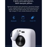 Speaker Bluetooth VIVAN VS1 Original / Speker / Blutut / Waterproof