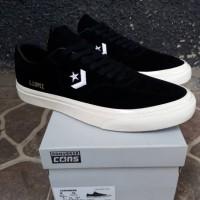 Sepatu sneakers Converse low L.Lopez,premium quality,made in vietnam