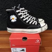 Sepatu sneakers Converse High MINUSONE,Premium quality,made in vietnam